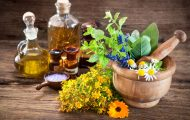 Cosmetics without brahmi oil